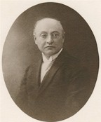 Le Dr. Gustave Geley