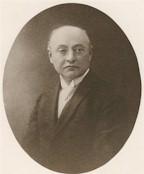 Le Dr. Gustave Geley