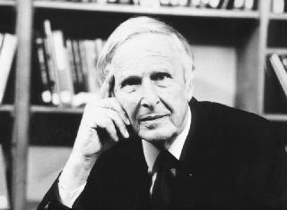 Hans Bender (1907-1991) (Photo E. Haraldsson)