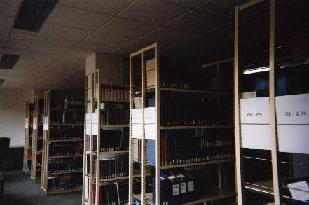 La bibliothèque spécialisée de l'IGPP est la plus grande du monde