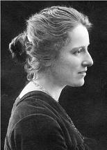 Fanny Moser (1872-1953), biologiste et parapsychologue