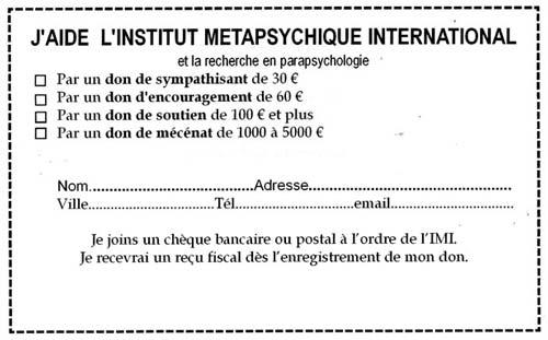 Bon d'aide financière à l'IMI