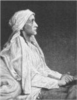 Friederike Hauffe