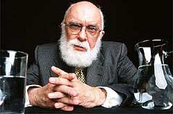 James Randi (1928-)