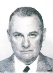 Olivier Costa de Beauregard en 1981