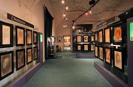 Musée Desmoulin à Brantôme