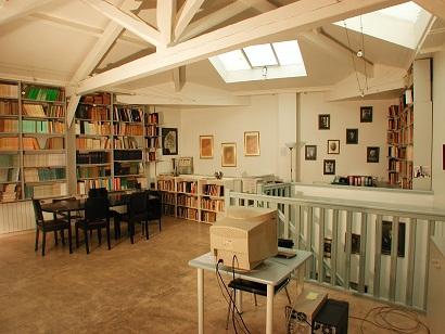 Le siège de l'IMI 51 rue de l'Aqueduc 75010 Paris