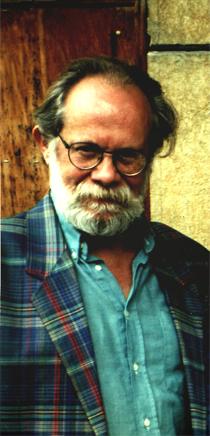 Francois Favre