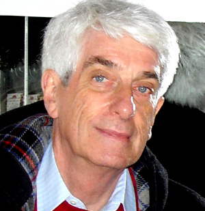Jacques Vallée