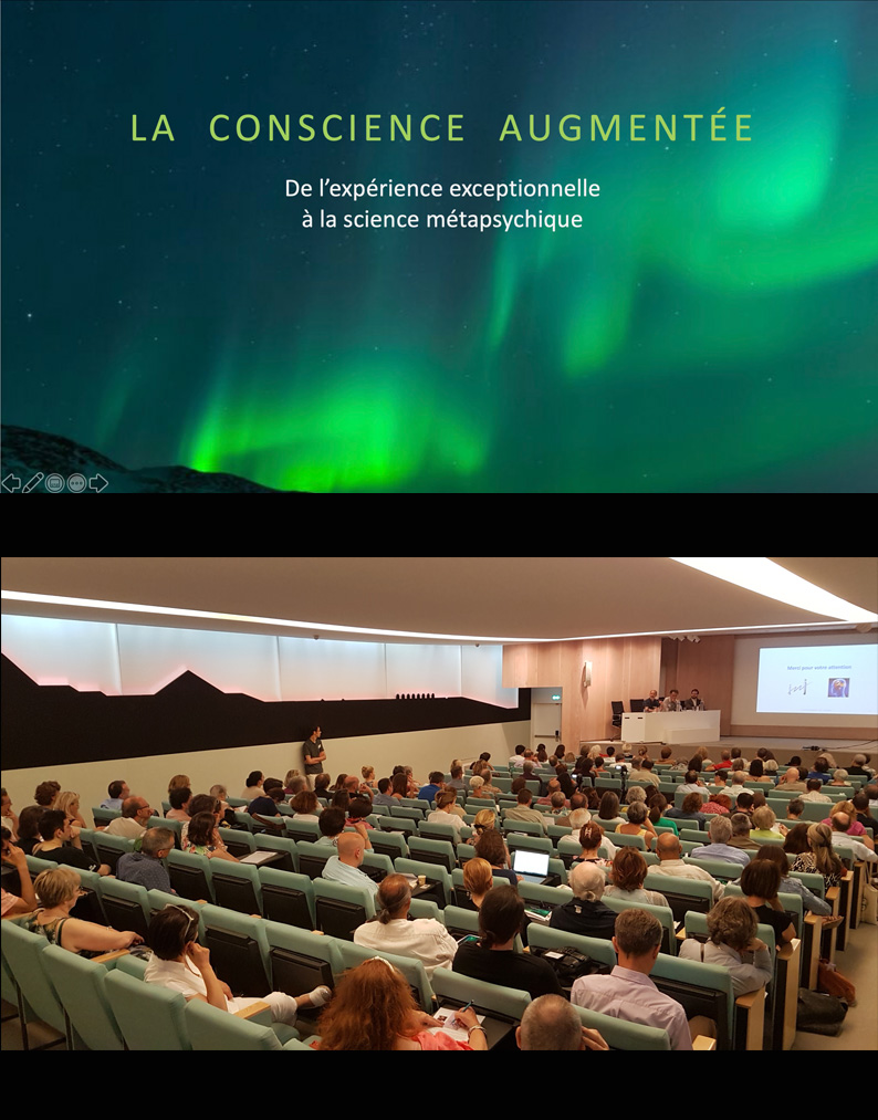 Journee conscience augmentee